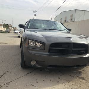 Dodge Charger Used in Basra