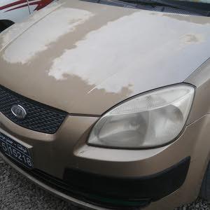 سياره كيا - ريو 2006 بسعر 10الف ريال سعودي