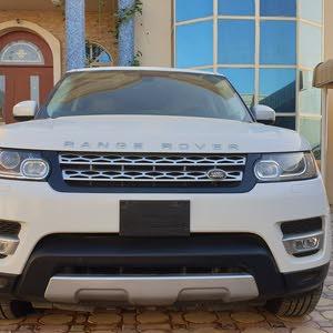 Range Rover HSE Sport Full Option- رنج روفر سبورت