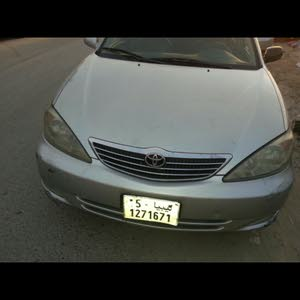 Automatic Toyota 2003 for sale - Used - Benghazi city