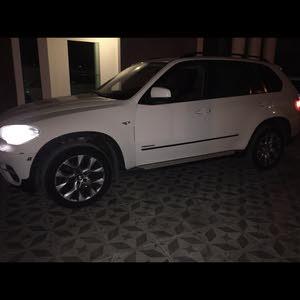 190,000 - 199,999 km mileage BMW X5 for sale