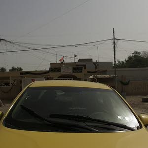 Automatic Kia 2014 for sale - Used - Baghdad city