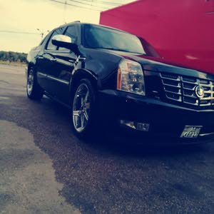 Used 2007 Escalade for sale