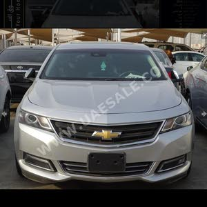 Used Chevrolet Impala in Sharjah