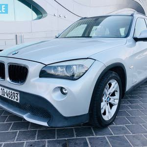 BMW X1 car is available for sale, the car is in  condition