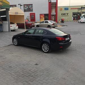 لبيع لكزس is 300 وكاله البحرين Model 2007