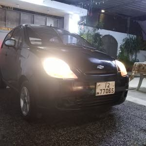Available for sale! 10,000 - 19,999 km mileage Chevrolet Spark 2006