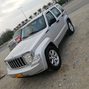 Jeep Cherokee 2009 For Sale