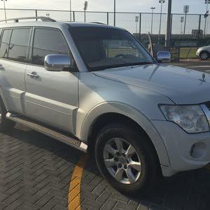 Mitsubishi Pajero 2014 - Used