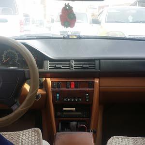 سياره مرسيدس فرخ شبح 1995