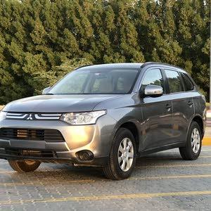 Used Mitsubishi 2014