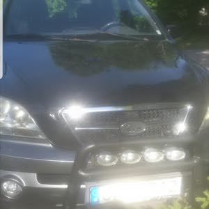 Available for sale! 180,000 - 189,999 km mileage Kia Sorento 2003