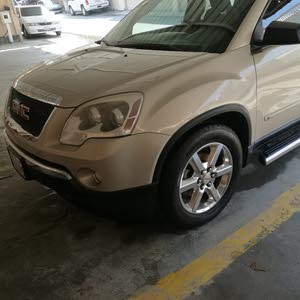 GMC Acadia in Southern Governorate