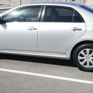 Automatic Toyota 2010 for sale - Used - Nizwa city