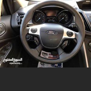 Ford Escape car for sale 2013 in Basra city