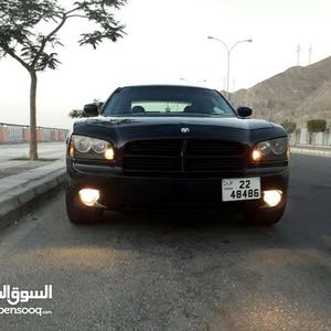 For sale a Used Dodge  2007