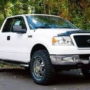 New condition Ford F-150 2008 with 0 km mileage