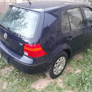 Available for sale! 10,000 - 19,999 km mileage Volkswagen Golf 2000