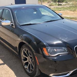 40,000 - 49,999 km Chrysler 300M 2016 for sale