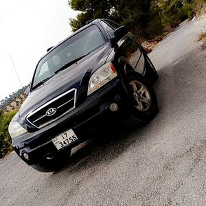 Available for sale! 110,000 - 119,999 km mileage Kia Sorento 2005
