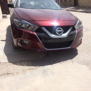 2017 Nissan Maxima for sale in Baghdad