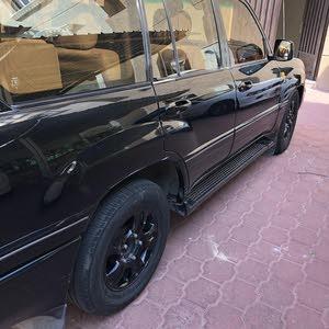 Lexus LX 1999 For Sale