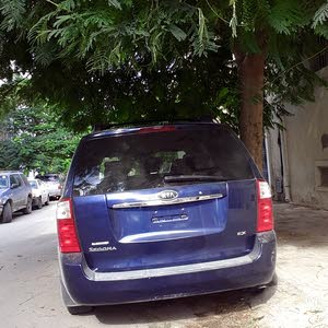 Used 2008 Kia Carnival for sale at best price