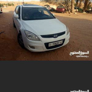 Used 2008 Hyundai i30 for sale at best price