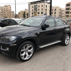 BMW X6 2013 for sale in Amman