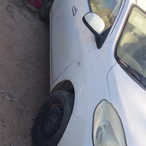 Nissan Tiida 2013 for sale in Gharyan