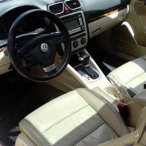 Volkswagen Eos 2008 - Automatic