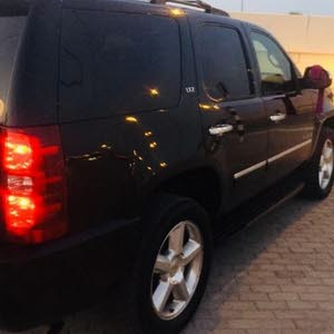 Chevrolet Tahoe 2009 For sale - White color