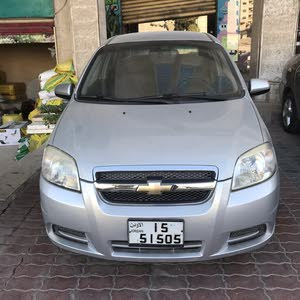 For sale a Used Chevrolet  2008
