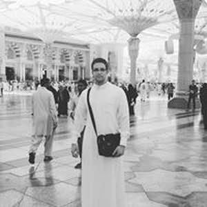 Osama AL-Adam