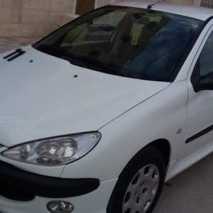 بيجو 206 ، 2010