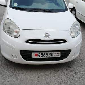 nissan micra 2012 in great condition