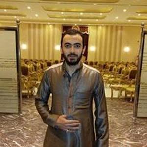 محمود الزعيرى