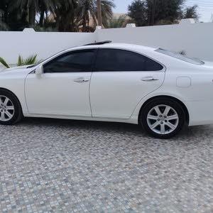Used condition Lexus ES 2009 with 140,000 - 149,999 km mileage