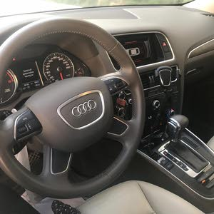Q5 Model 2014 for sale