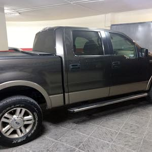 Ford F-150 2006 for sale in Amman