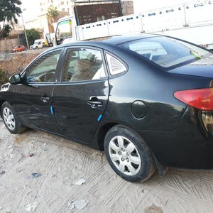 Used Hyundai Elantra in Alexandria