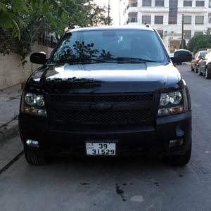 2008 Chevrolet in Amman