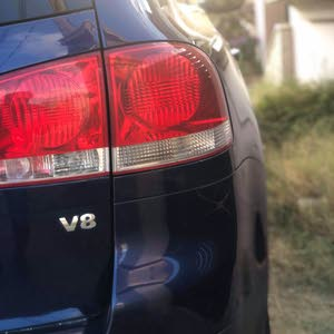 Used condition Volkswagen Touareg 2005 with  km mileage
