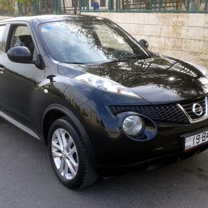 Nissan Juke made in 2013 for sale