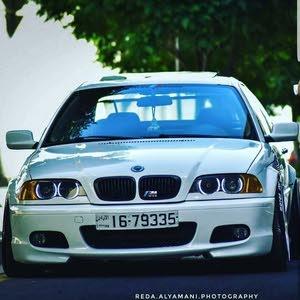 BMW  - E46 للبيع