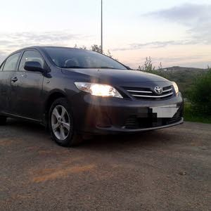 Automatic Toyota 2012 for sale - New - Tripoli city