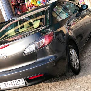 For sale Mazda 3 car in Salt