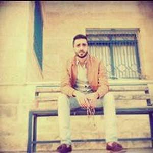 Ahmad SH