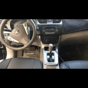 Nissan Sentra made in 2016 for sale