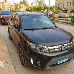 2017 Suzuki Vitara for sale